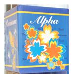 Alpha Caixa